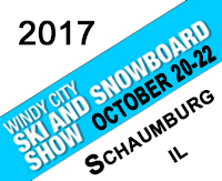 Windy City Ski & Snowboard Show